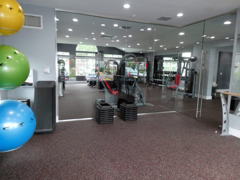 TGM Danada Apartment Fitness Gym 46