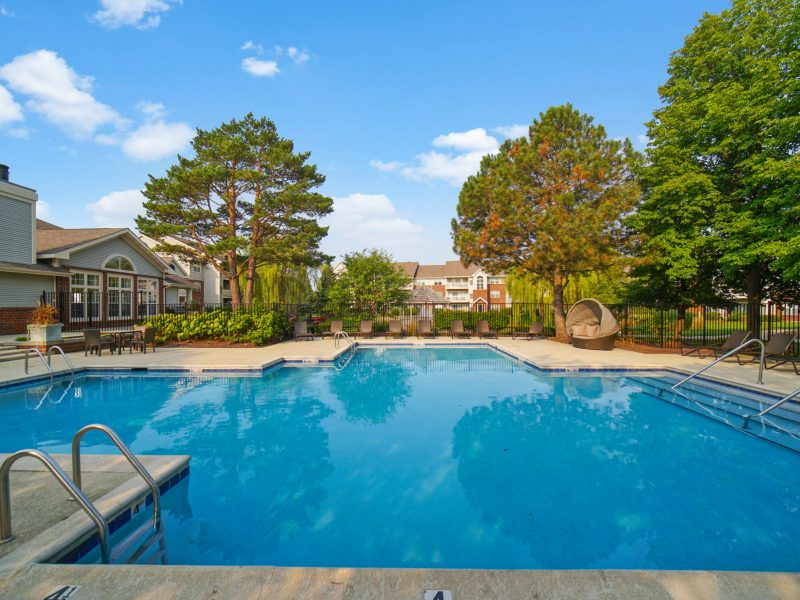 TGM Danada Apartment Swimming Pool 3