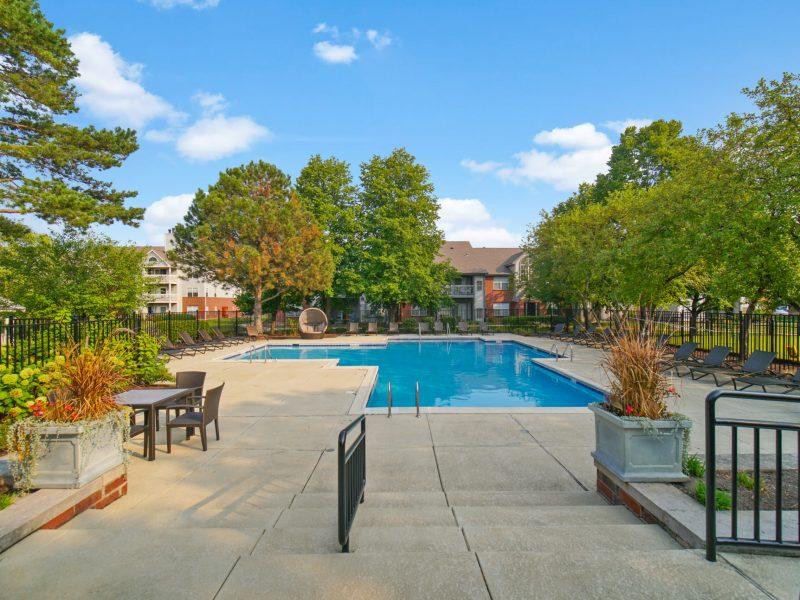 TGM Danada Apartment Swimming Pool 5